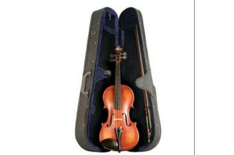 Palatino VN-950 Anziano Violin Outfit, 4/4 Size Multi-Coloured
