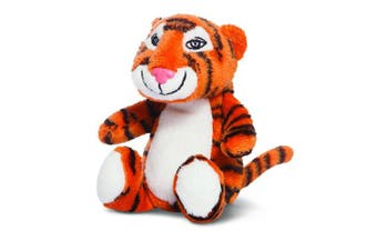 The Tiger Who Came to Tea 15cm Soft Toy