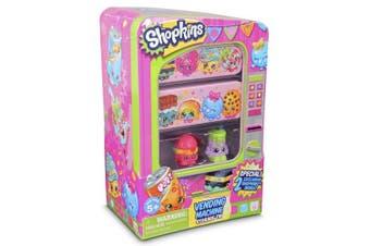 Shopkins Vending Machine Storage