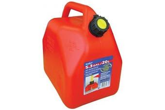 Sceptre Fuel Can 20L
