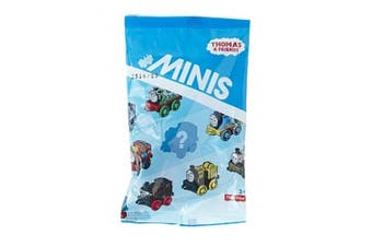 Fisher-Price Thomas & Friends Mighty Mini Engine Blind Bag Assorted