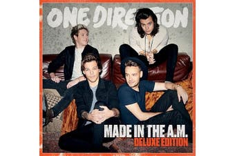 Made In The AM (Deluxe Edition) CD