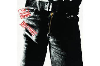 Sticky Fingers Vinyl