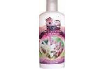 Bubble Shack Honeysuckle & Tuba Rose Body Lotion, 240ml