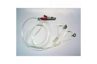 OtoClip II for ITE Hearing Aids - Binaural