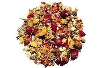 (60ml) - Menopause Tea - Female Cycle Tea - Organic Tea - Chinese Tea - Herbal Tea - Tea - Loose Tea - Loose Leaf Tea - 60ml
