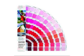 Pantone Colour Bridge Coated Reference Printed Manual (gg6103)