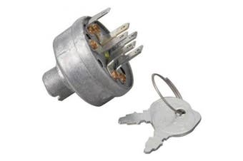 Briggs and Stratton 6-Terminal Ignition Switch