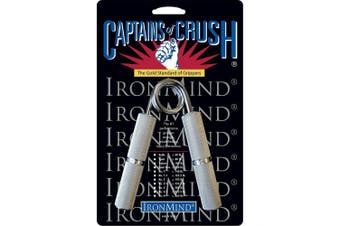 (CoC No. 1.5 c. 167.5 lb 76kg) - Captains of Crush Hand Gripper No. 1.5 -