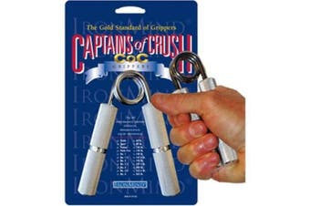 (7. No. 2 (90kg.)) - Captains of Crush Hand Gripper No. 2 -