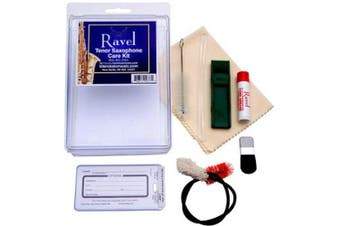 Ravel OP342, Tenor Sax Care Kit