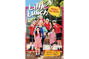Little Lunch: Triple the Treats