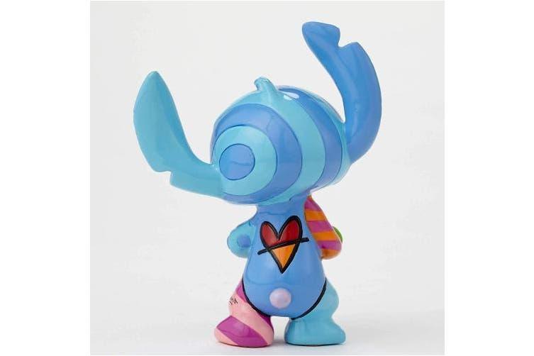 (Stitch) - MINI FIGURINE STITCH