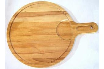 """Pizza paddle board dia. 30cm   12"""""""