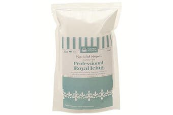 Squires Kitchen Professional Royal Icing 500g