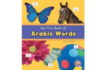 Arabic Words (A+ Books: Bilingual Picture Dictionaries) [Multiple languages]