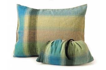 (28cm  x 39cm , Assorted) - Cocoon Flannel Pillow Case