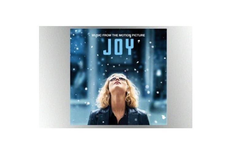 Joy [Original Motion Picture Soundtrack]