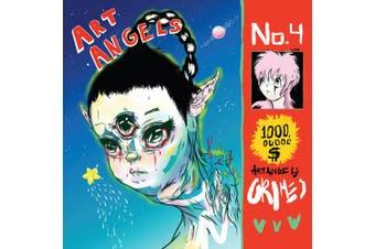 Art Angels [LP]