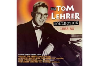 The Tom Lehrer Collection: 1953-1960