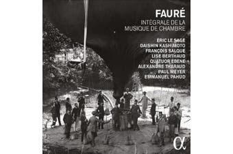 Le Sage/Kashimoto/Salque/Berthaud/Quatuor Ebene: Die klavier