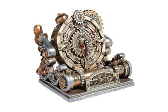 Alchemy - The Vault Time Chronambulator Desk Clock