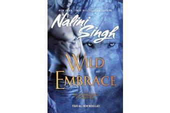 Wild Embrace (Psy/Changeling Novels (Paperback))