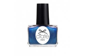 (5 ml, True Blue) - Ciaté London Paint Pot, True Blue 5 ml