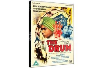 The Drum [Region 2]