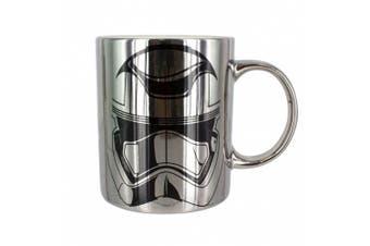 (one size) - Star Wars Episode VII Captain Phasma Mug