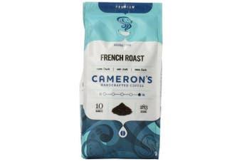 (French Roast, 300ml) - Cameron's Ground Coffee, French Roast, 300ml