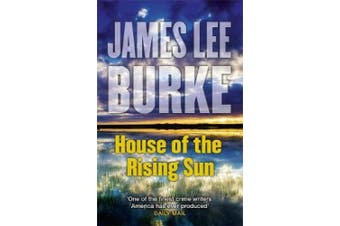 House of the Rising Sun (Hackberry Holland)