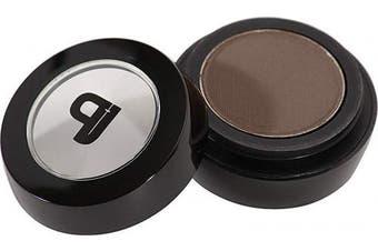 (dark brunette) - 9J Brow Shadow - Dark Brunette