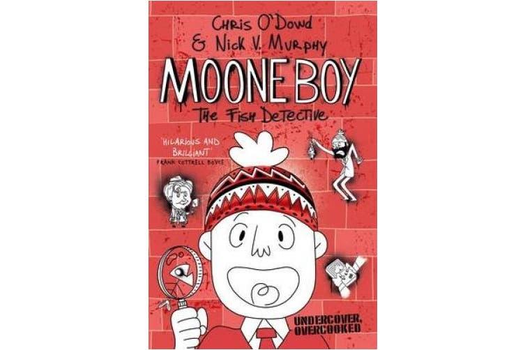 Moone Boy 2: The Fish Detective (Moone Boy)
