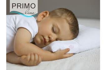 (30 x 50 x 6,5) - 100% Latex Baby Pillow Primo Line Baby - 30 x 50 x 6,5 cm