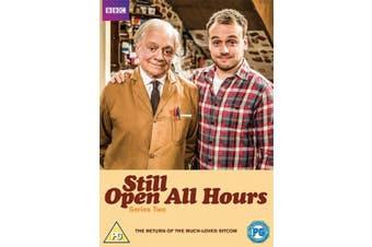 Still Open All Hours: Series 2 [Region 2]