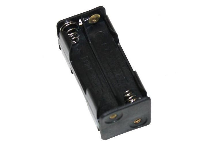 AERZETIX: 4xAAA LR03 holder casing for 4 batteries