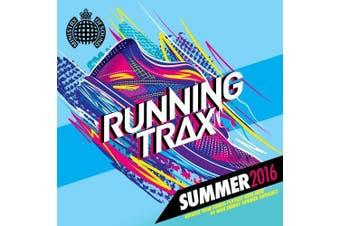 Ministry Of Sound: Running Trax Summer 2016 / Var