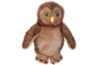 The Puppet Company - CarPets - Owl Hand Puppet [Toy] by The Puppet Company