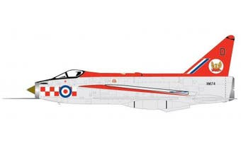 Airfix 1:48 Scale English Electric Lightning F1/F1A/F2/F3 Model Kit