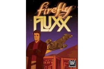 (Firefly Fluxx) - Fluxx