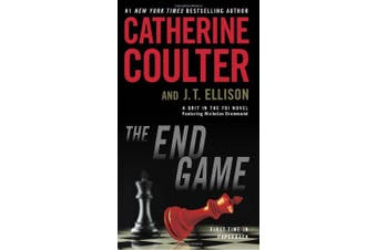 The End Game (Brit in the FBI)