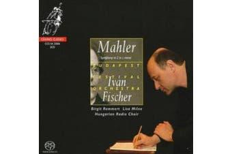 Mahler: Symphony no 2 / Fischer, Remmert, Milne, et al