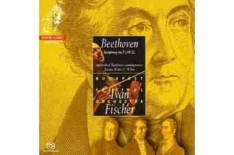 Beethoven: Symphony no 7;  Rossini, etc / Fischer, et al