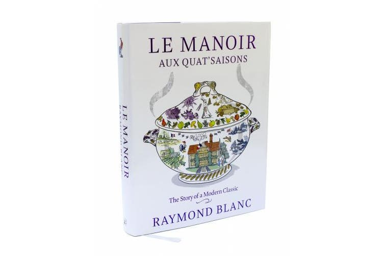 Le Manoir Aux Quat'saisons: [Special Edition]