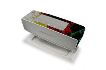 (color 2) - Bose SoundLink Mini Bluetooth Speaker II and I Skin sticker case, Unique Speaker skin sticker for your Bose Speaker.