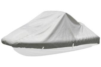 (Fits Jet skis 270cm  - 290cm  - 2 Stroke) - Budge Small Jet Ski Cover / Personal Watercraft Cover, BA-51