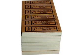 Bingo Tickets 1500 3 Page 6 To View Bingo Books