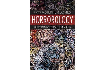 Horrorology: Books of Horror