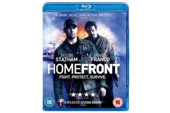 Homefront [Region B] [Blu-ray]